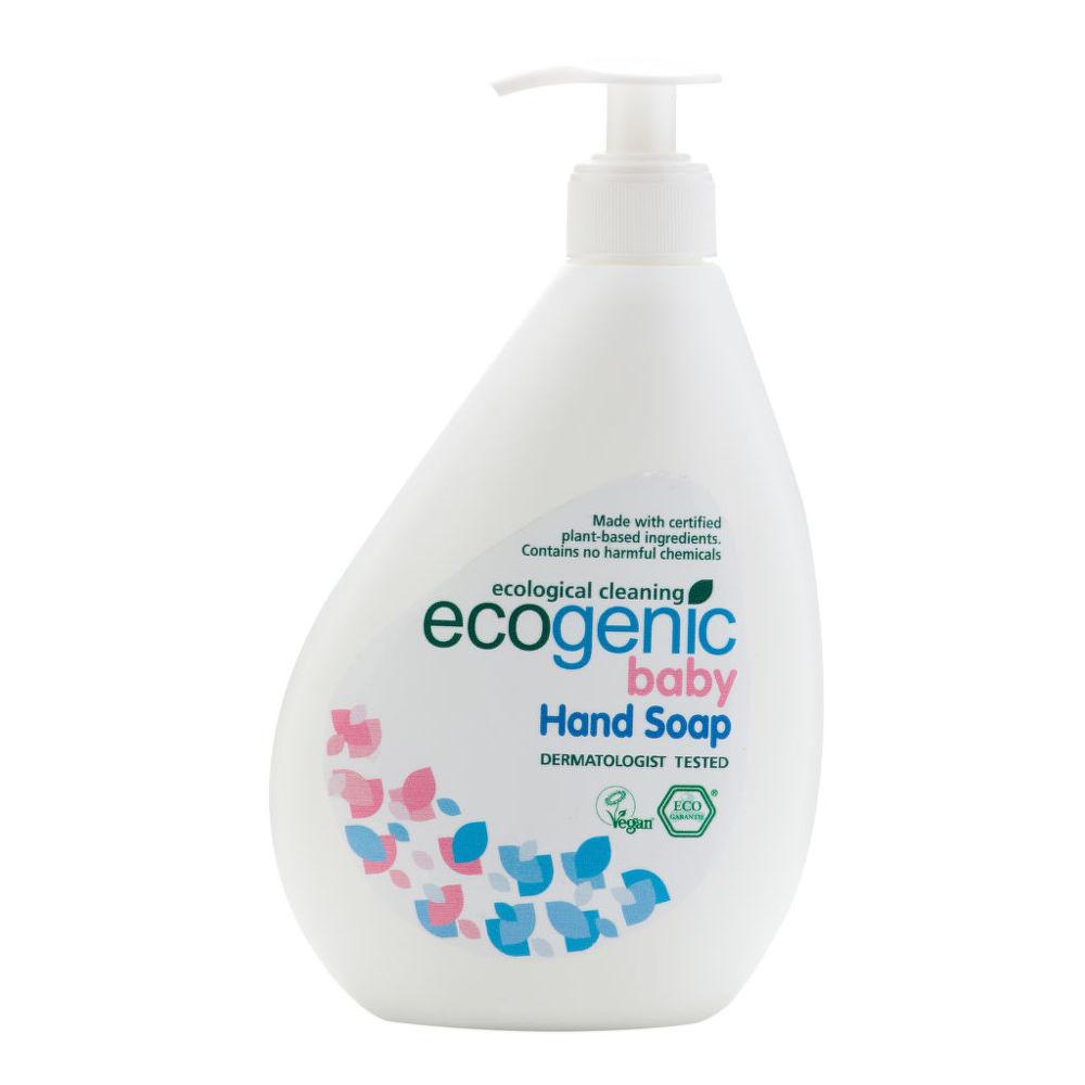 ECOGENIC BABY Tekuté mýdlo na ruce dětské 500ml