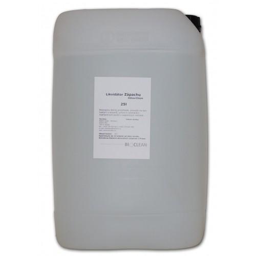 Enzymatický odstraňovač olejových skvrn Oilclean 25l