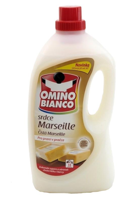 Omino Bianco Marseille tekutý prací prostředek 2600ml