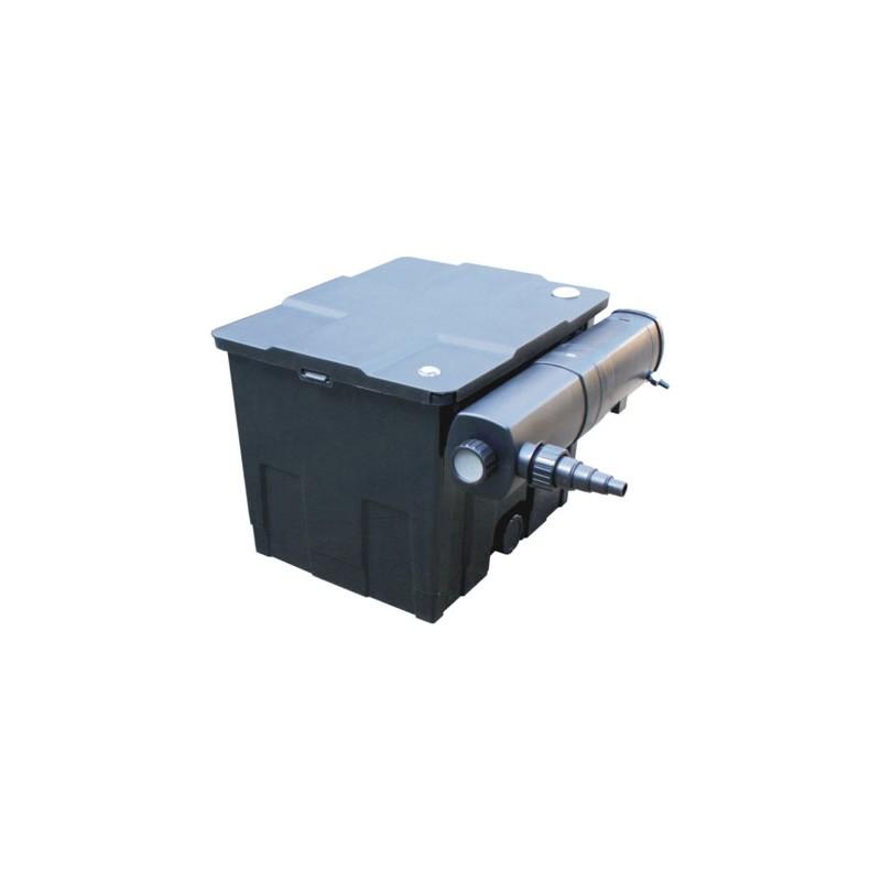 Aquacup jezírková filtrace OMEGA - CUV 218