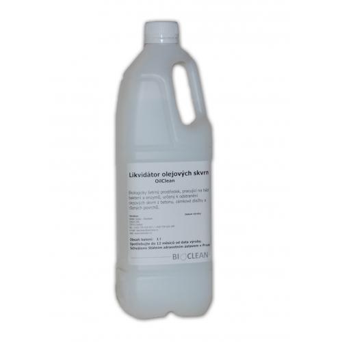 Bioclean OilClean 1l