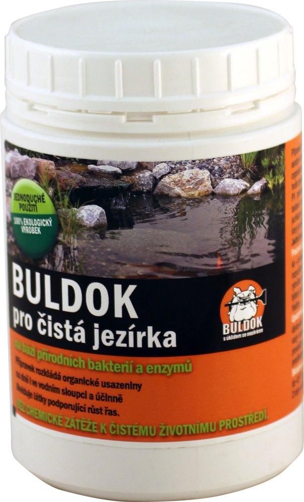 Metrum Buldok Pro čistá jezírka 1kg