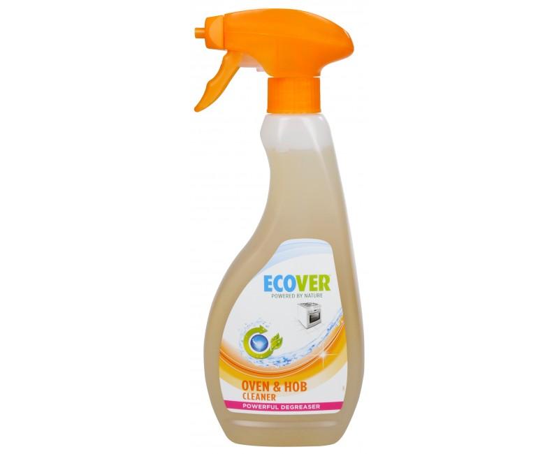 Ecover čistící prostředek na trouby a sporáky 500ml