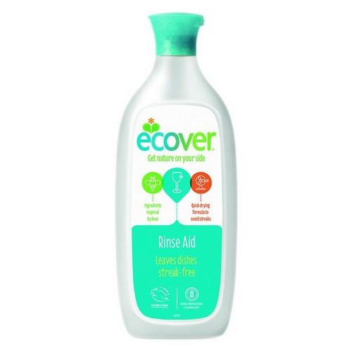 Ecover Oplachování do myčky na nádobí 500ml