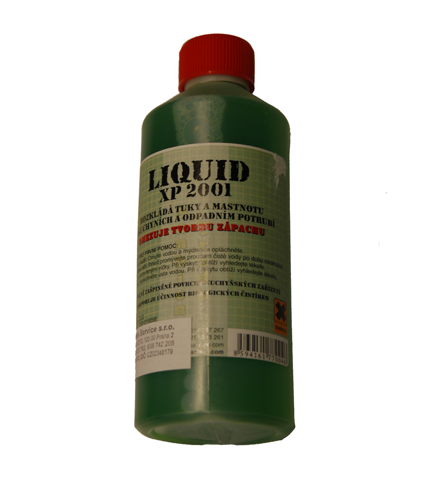 Sanbien XP 2001 Liquid 1l