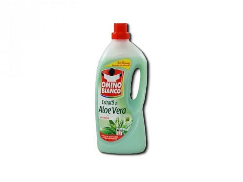 Omino Bianco tekutý prací prostředek Aloe Vera 2600ml