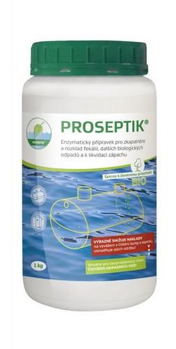 Proseptik bakterie do septiku 1kg