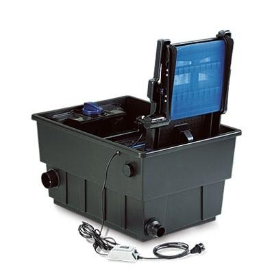 OASE Biotec 12 Screenmatic průtokový filtr