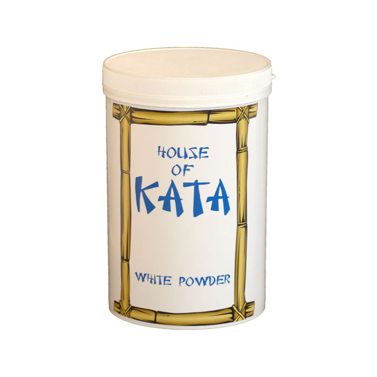 House of Kata White Powder 1kg