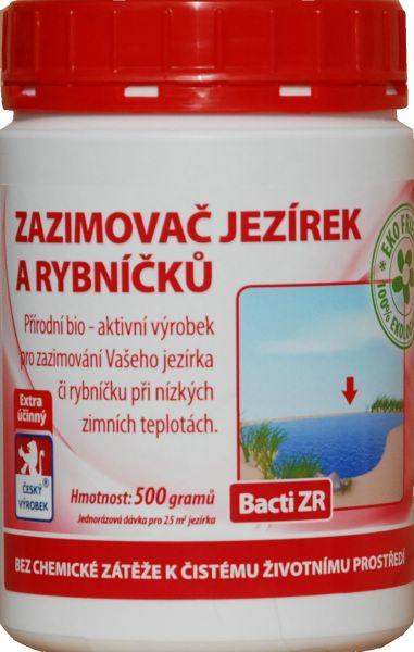 Baktoma Zazimovač jezírek a rybníčků ZR 0,5kg
