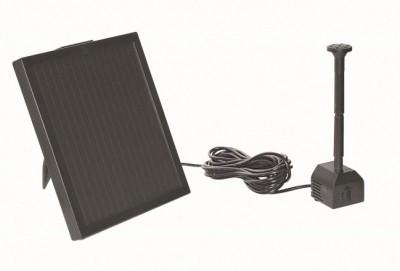 Pontec PondoSolar 150 solární čerpadlo