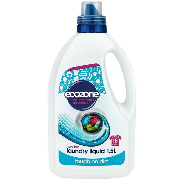 ECOZONE Prací gel 1,5l