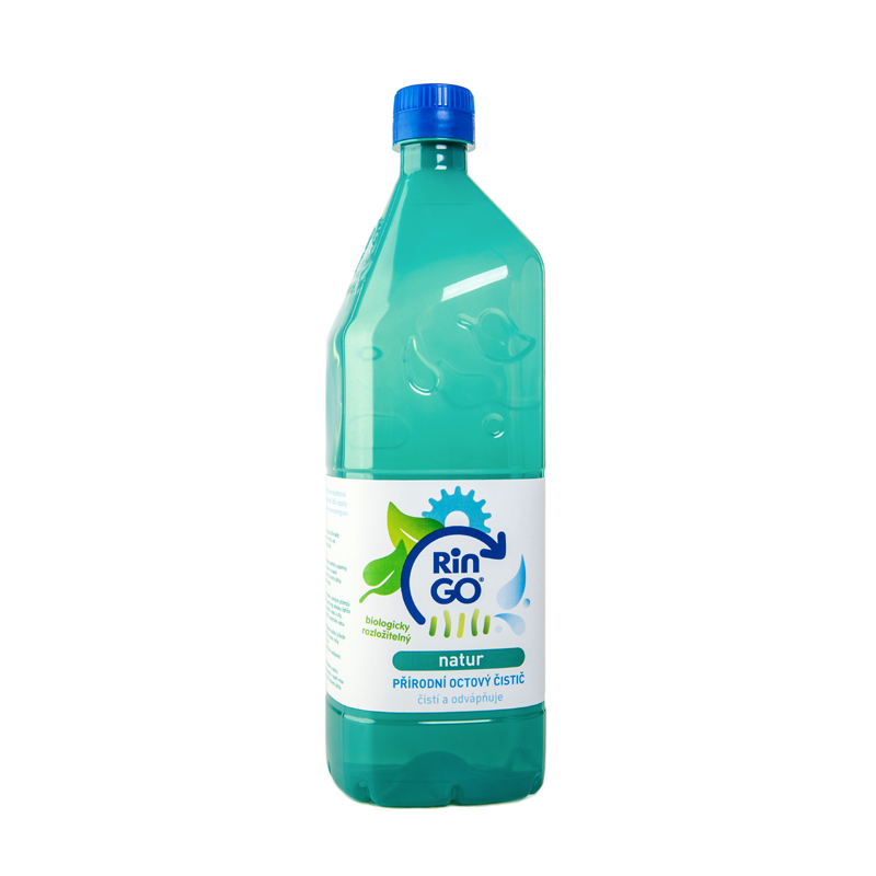 RinGo natur přírodní octový čistič 1l
