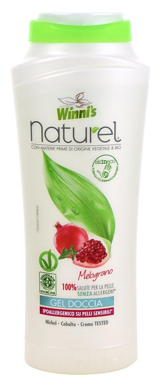 Winni´s naturel gel doccia melograno 250ml
