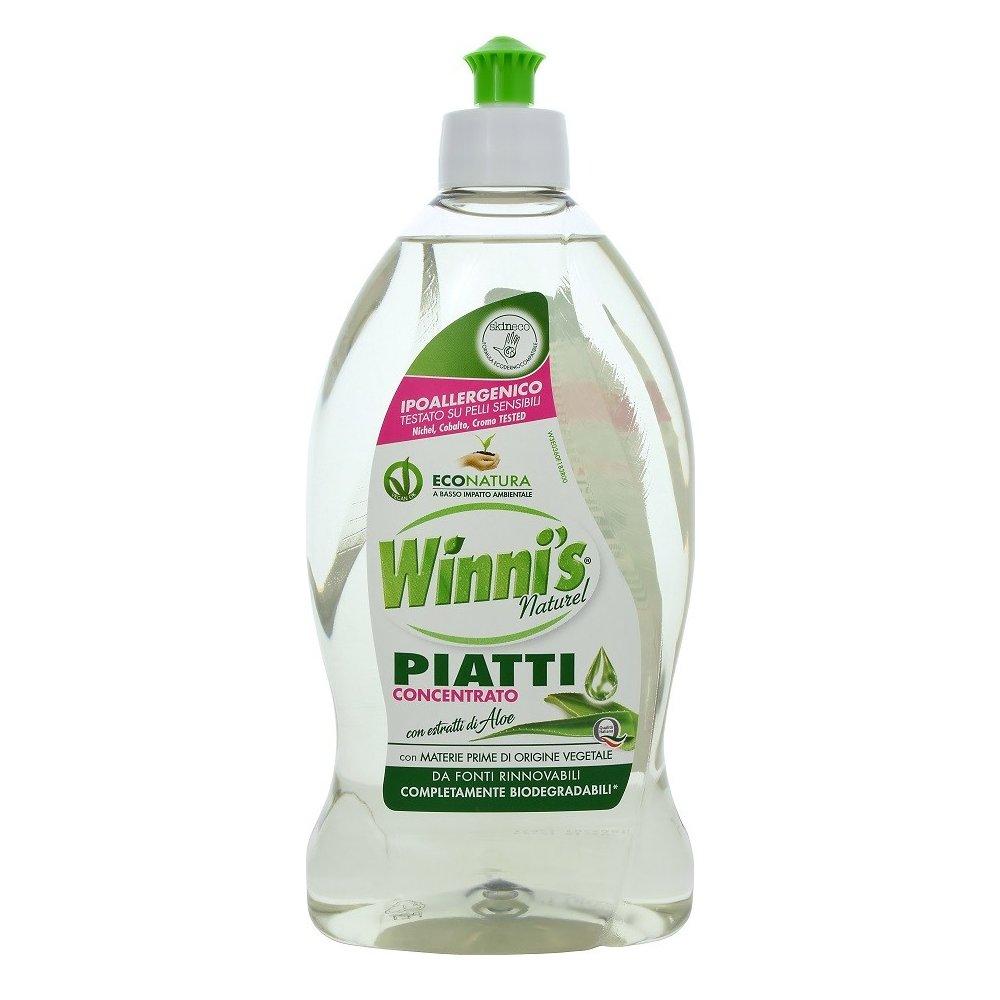 Winni´s Piatti Aloe Vera na nádobí 500ml