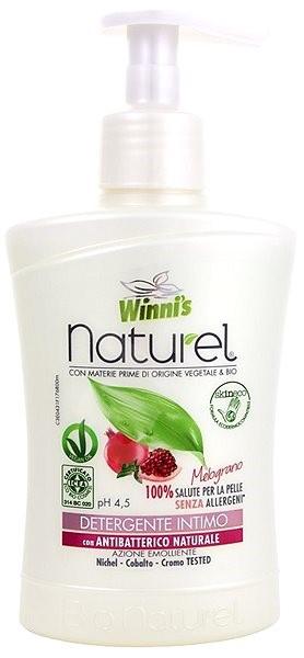 Winni´s naturel sapone intimo melograno 250ml